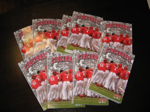 2010 Media Guides.JPG