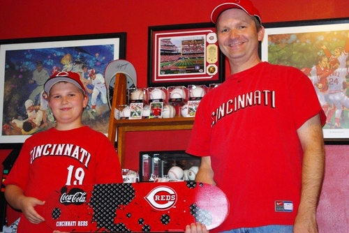 Lowell and James - Reds fans extraordinaire.jpg