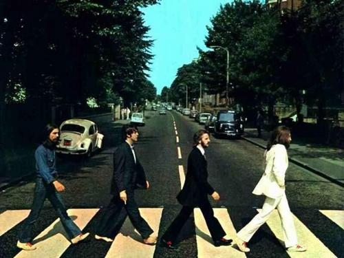 the Beatles @ Abbey Road.jpg