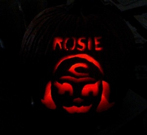 RosiePumpkin