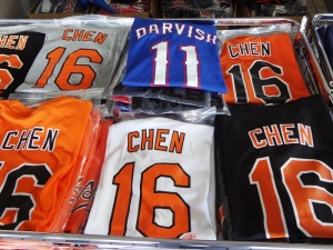 Hot Jerseys