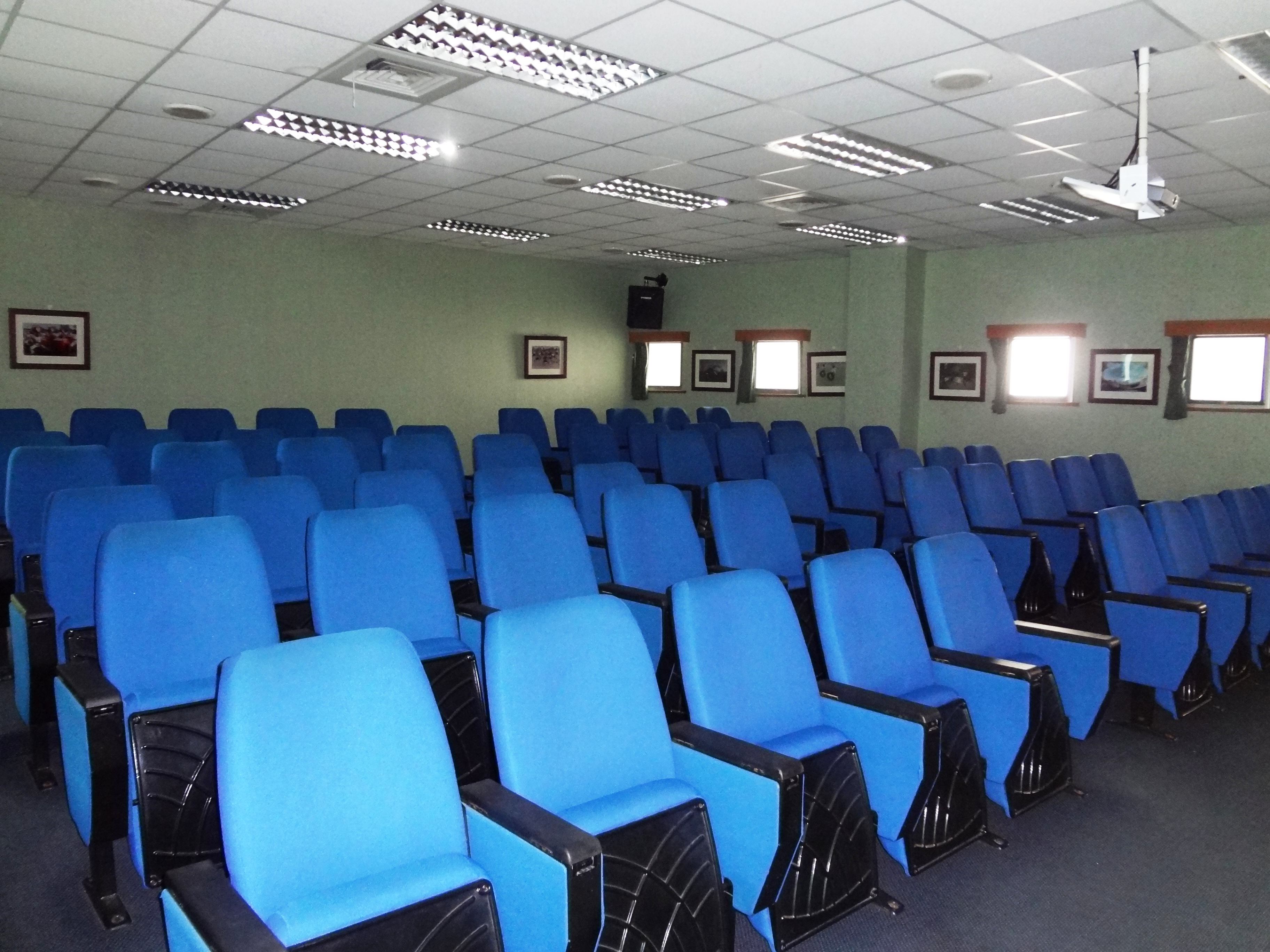 Interview Room Seats