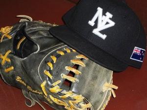 NZ Hat & Glove