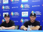 NZ Postgame Press Conference
