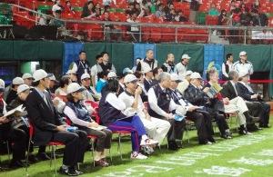 Opening Ceremony 1