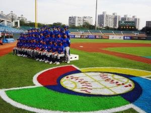 Philippines Team Photo