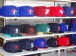 WBC Caps