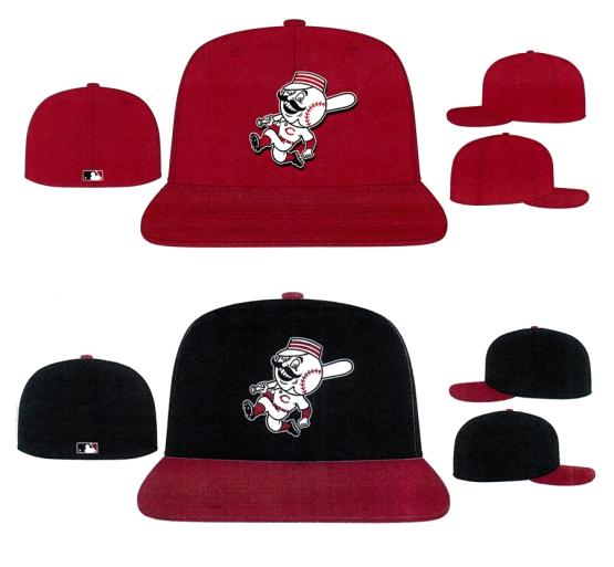 2013 BP Caps