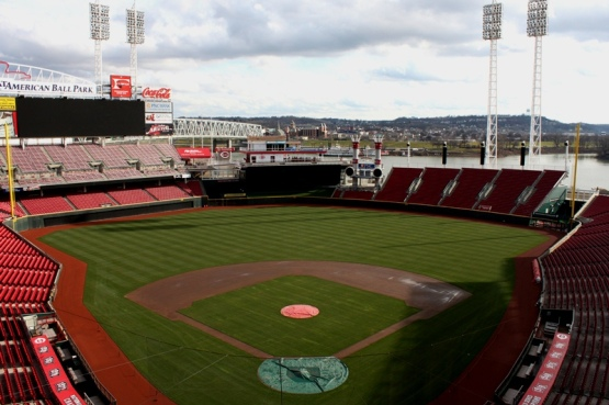 Here's what GABP looks like today.  Naturally gorgeous, huh?  And that's without makeup!