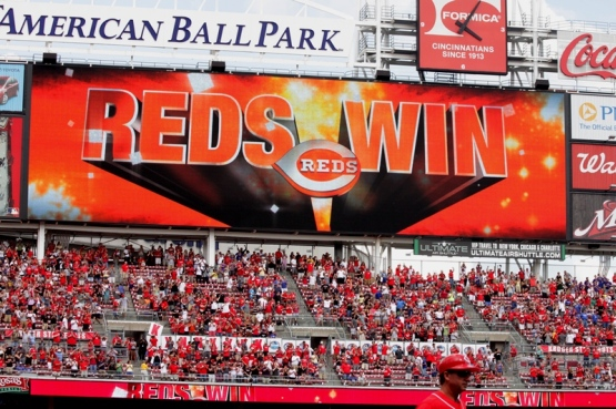 Reds Win 2