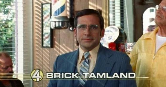BrickTamland