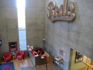 Goodyear Complex Lobby