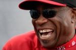 Cincinnati Reds v Washington Nationals