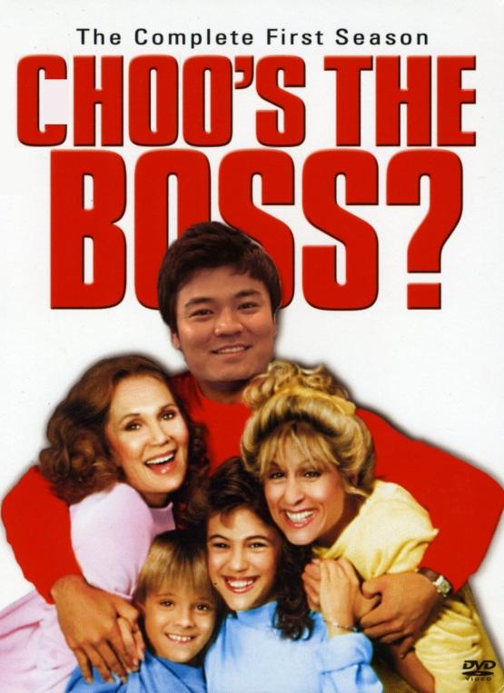 ChoosTheBoss