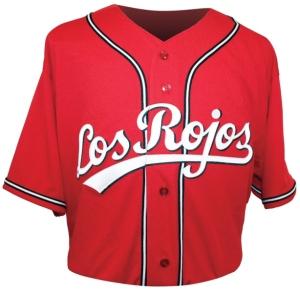 Rojos-Jersey