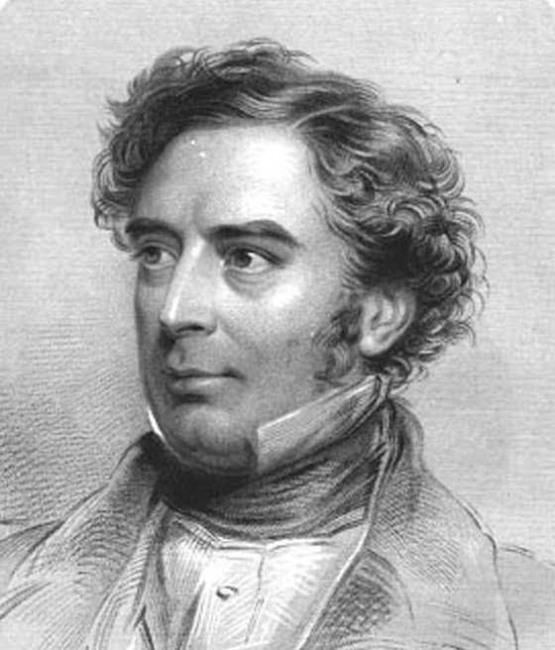 8 Robert Stephenson