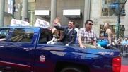 Joey parade