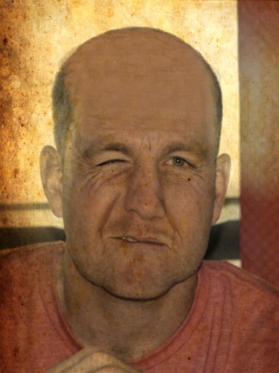 2043: Reds manager Todd Frazier poses for the camera.