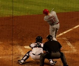 Grand slam swing