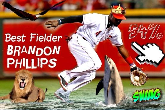 Best Fielder