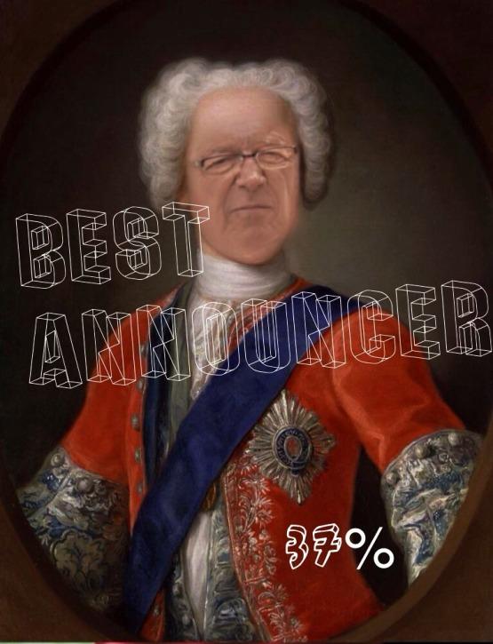 BestAnnouncer