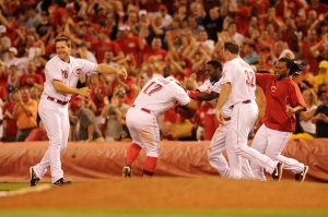 Walk Off July 3