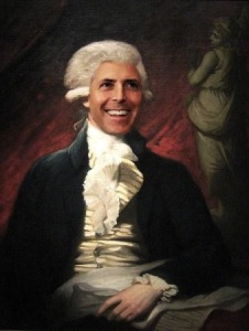 President Price