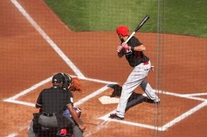 First pitch: Hamilton