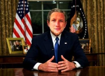 President Leake