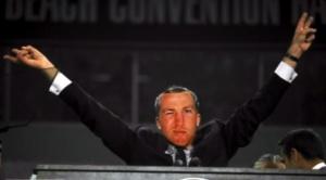 President Frazier