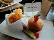 The 1900 Burger