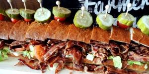 The Bacon!