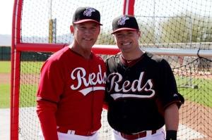 Flynn and Tucker Barnhart
