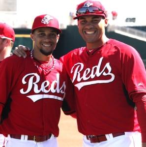 Hamilton and Lutz