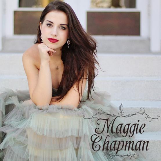 Maggie-Chapman