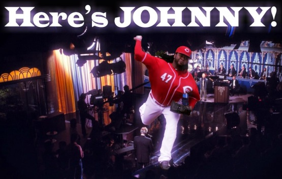 JohnnyCShow