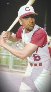 Billy Hamilton in 1964