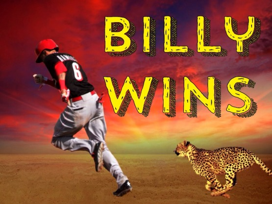 BillyWins