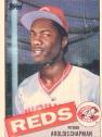 1985 Aroldis Chapman rookie card