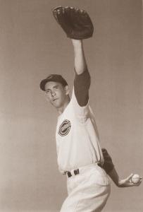 Homer Bailey in 1947