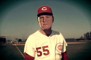 Mat Latos, Spring Training 1970