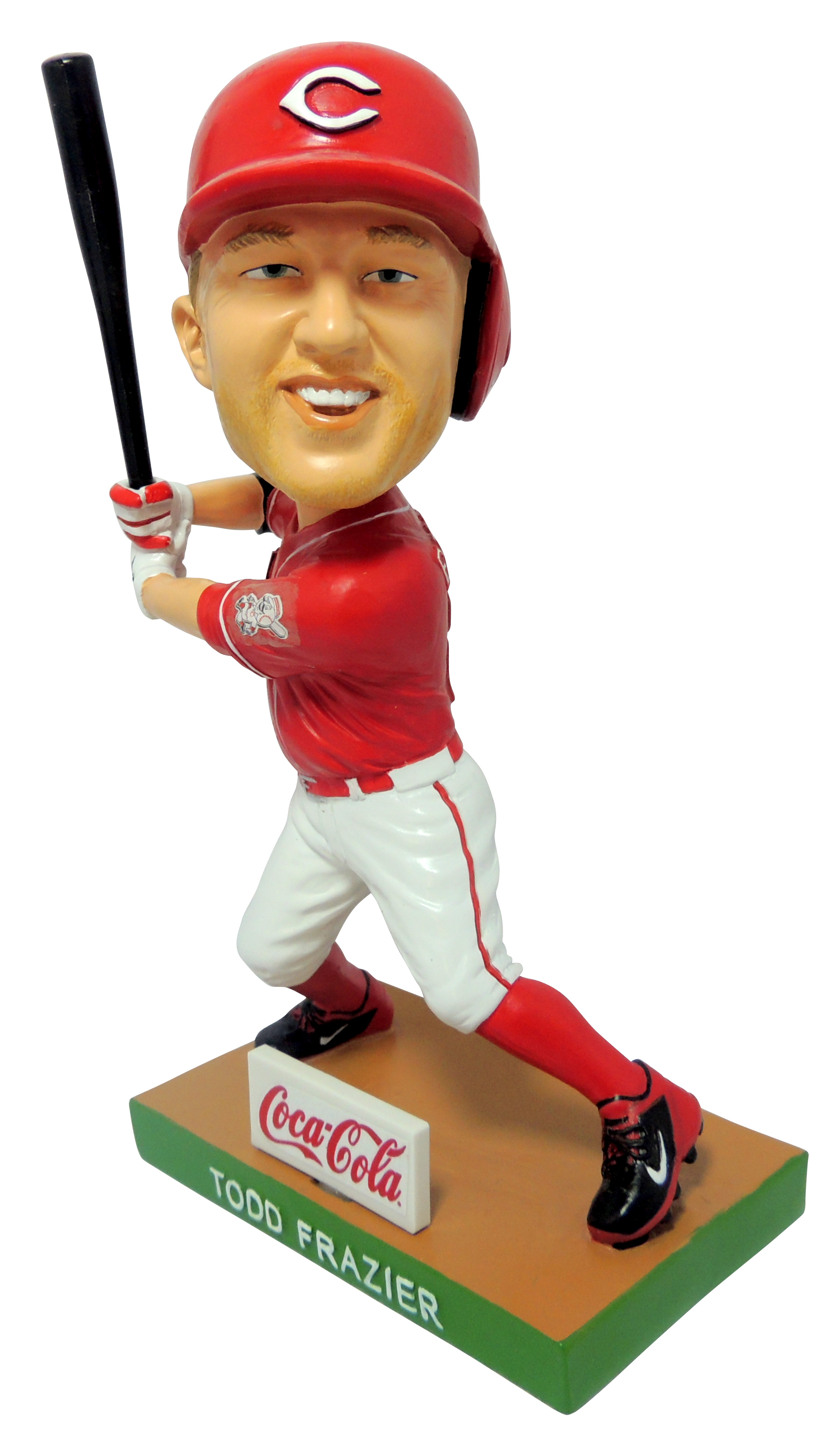 Super Saturdays Featuring A Record Nine Bobbleheads Highlight 2015 Promo Schedule Better Off Red