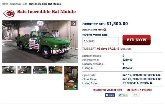 BatsTruck