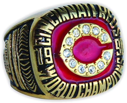 1990s-Ring