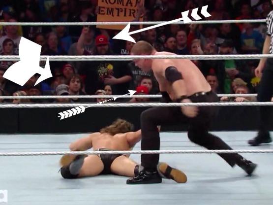 Wrestling in 2015
