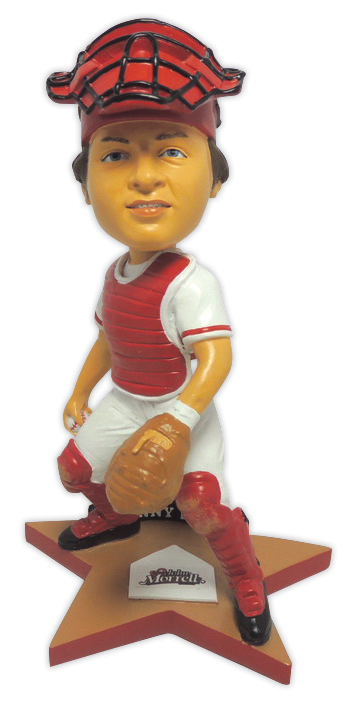Johnny-Bench-Bobble