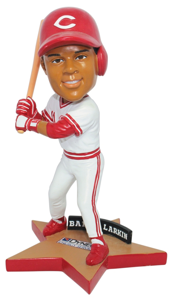 Larkin-Bobble