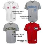 MLB jerseys