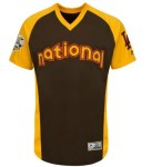 ASG Workout Jersey