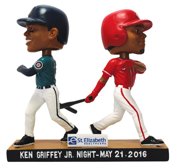 Griffey-bobble